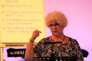 Referentin Silke Wendt